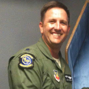 Colonel Nicholas Kavouras